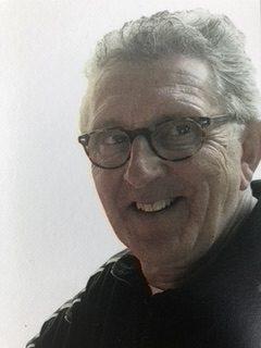 IN MEMORIAM – Pierre van den Oever
