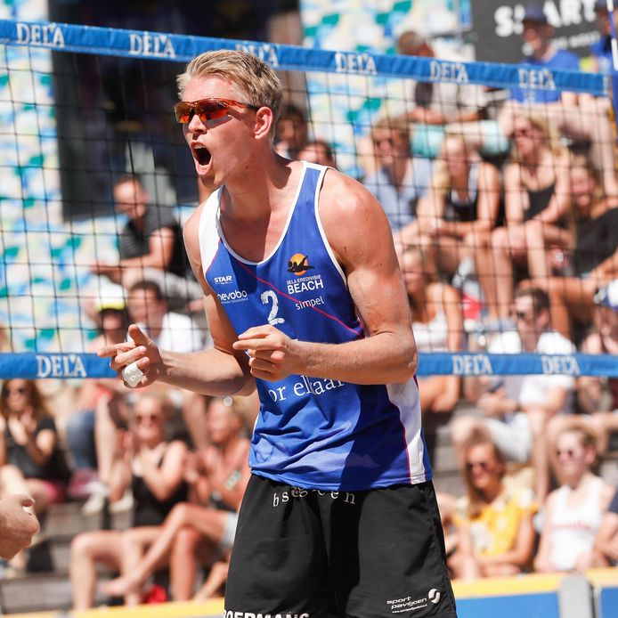 Beachclinic TeamNL Beach Tour!